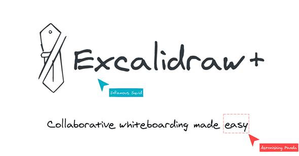 excalidraw plus